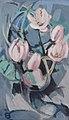 Rudolf Heinisch, Magnolien, 1920er Jahre.jpg