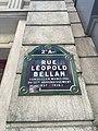 Rue Léopold-Bellan - plaque.jpg