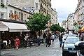 Rue des Abbesses, Paris 24 August 2013.jpg