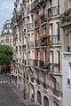 Rue des Saules, Paris 18 October 2012 007.jpg