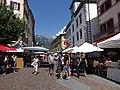 Rue du Grand-Pont in Sion.jpg