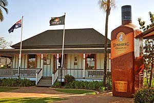 Bundaberg Rum - Image: Rum 4 Large
