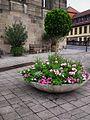 Runde Pflanzschale Juni 2012 Fulda.JPG