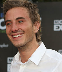 Description de l'image Ryan Corr, 2012.jpg.