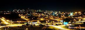 São Carlos - Downtown by Night.jpg