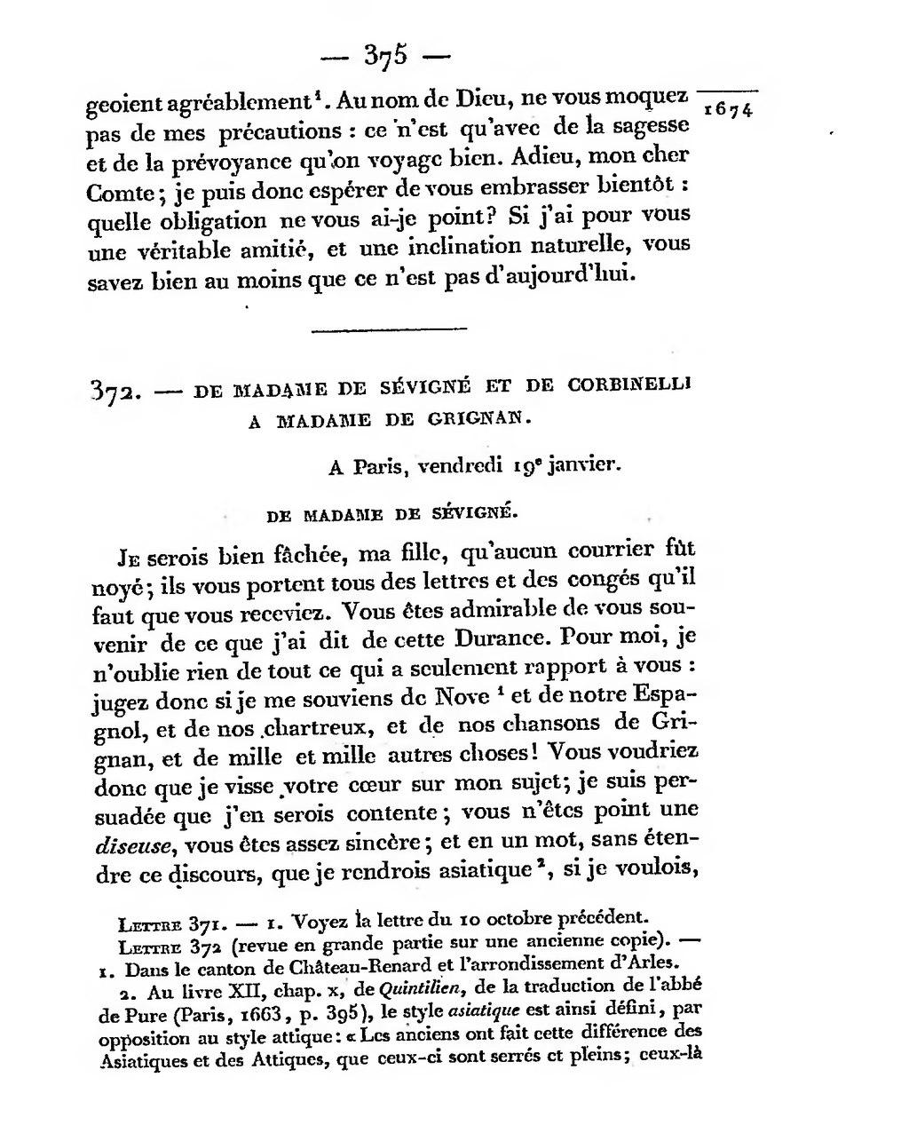 Page Sevigne Lettres Ed Monmerque 1862 Tome 3 Djvu 381