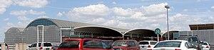 San Antonio International Airport - Terminal A