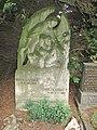 SHertogenbosch, rijksmonumentale grafsteen Lafeber en Mossau foto4 2011-06-18 15.27.JPG