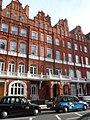 SIR GEORGE ALEXANDER - 57 Pont Street Chelsea London SW1X 0BD.jpg
