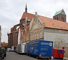 Soko Wismar Wikipedia
