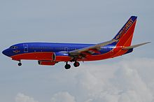 SOUTHWEST AIRLINES 737 (2516117977).jpg