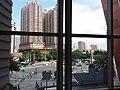 SZ 深圳 Shenzhen 羅湖區 Luohu 華潤萬象城 MixC mall August 2018 SSG view nearby buildings 06.jpg