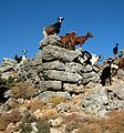 Sabine Beckmann Goats on Middle Minoan ruin above Kritsa 8 04.jpg