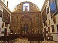 Sacristia iglesia San Miguel y San Julian ni.jpg