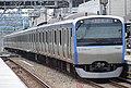 Sagami railway 11000.JPG