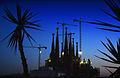 Sagrada Família, Passion Facade, Barcelona 3 DSC09460.jpg