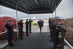 Sailors Render Honors for SECNAV 161129-N-HN353-065.jpg