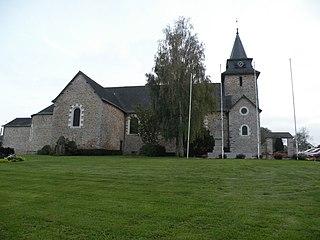 Saint-Berthevin Commune in Pays de la Loire, France