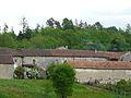 Saint-Estèphe (Dordogne) Badeix ancien prieuré (12).JPG