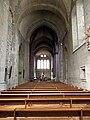 Saint-Malo (35) Cathédrale Saint-Vincent Transept 02.JPG