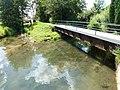 Saint-Martin-d'Hardinghem (Pas-de-Calais, Fr) rivière L'Aa.JPG