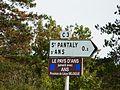 Saint-Pantaly-d'Ans jumelage.JPG