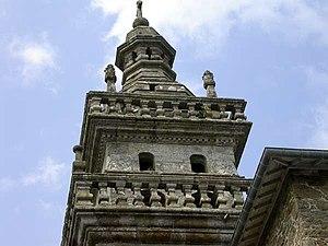 Saint-Briac-sur-Mer - Image: Saint briac eglise