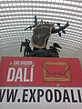 Salador dali exhibition liege.jpg