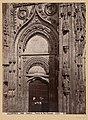 Salamanca. Catedral. Puerta de San Clemente., RP-F-F01139-CJ.jpg