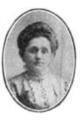 Sallie E. Bowman 1909.png