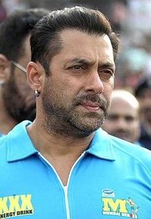 Salman Khan Actor Wikipedia La Enciclopedia Libre