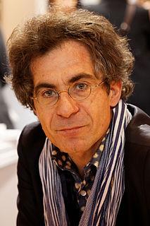 Étienne Klein French physicist