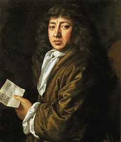 Samuel Pepys portréja, festette J. Hayls. Olaj, vászon, 1666, 756 mm × 629 mm National Portrait Gallery, London.