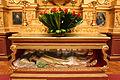 San Clemente Flavio - Consul Romano, Templo de El Carmen.jpg