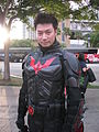 San Diego Comic-Con 2012 - Batman Beyond (7585755124).jpg