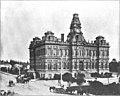 San Jose City Hall, 1896.jpg