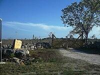 Camino A La Hacienda San Juan Dzonot Donde Se Grabo Parte De Trama