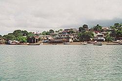 San Miguel sur la Isla del Rey