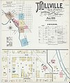 Sanborn Fire Insurance Map from Millville, Cumberland County, New Jersey. LOC sanborn05555 002-1.jpg