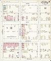 Sanborn Fire Insurance Map from Mount Pleasant, Henry County, Iowa. LOC sanborn02760 001-3.jpg