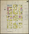 Sanborn Fire Insurance Map from New Bedford, Bristol County, Massachusetts. LOC sanborn03803 002-33.jpg