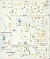 Sanborn Fire Insurance Map from Waupun, Dodge and Fond du Lac Counties, Wisconsin. LOC sanborn09730 004-5.jpg