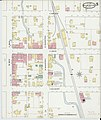 Sanborn Fire Insurance Map from Wilmington, Clinton County, Ohio. LOC sanborn06958 003-3.jpg