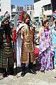 Sangokushi Sonomanmatai Oct09 15.JPG