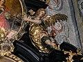 Sankt Wolfgang Kirche - Antoniusaltar Engel.jpg