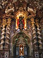 Santuario de loyola. Altar Mayor 5.JPG