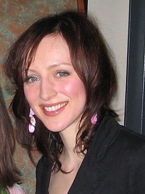 Sarah Slean - Slean in 2005