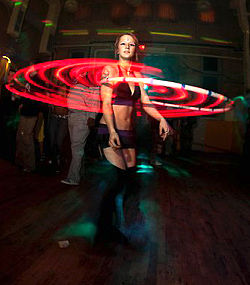 Sasha the Fire Gypsy performing with an LED Hula Hoop.jpg