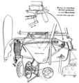 Saulnier machine gun synchronisation patent 1914.png