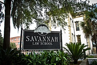 Savannah Law School - Savannah Law School